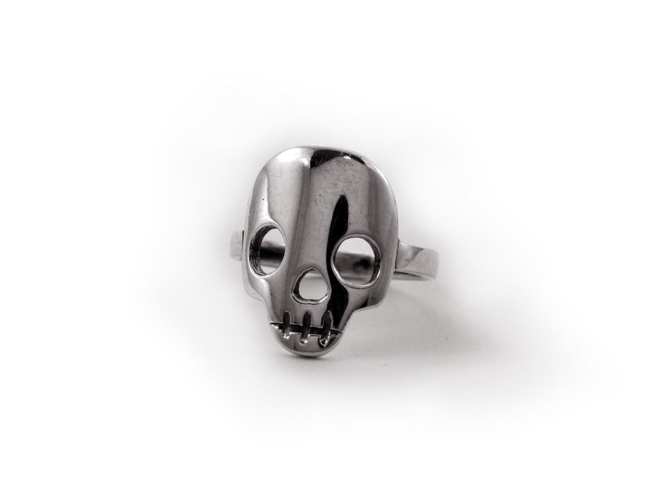 Кольцо из серебра EJ Ok, Jim Размер 24