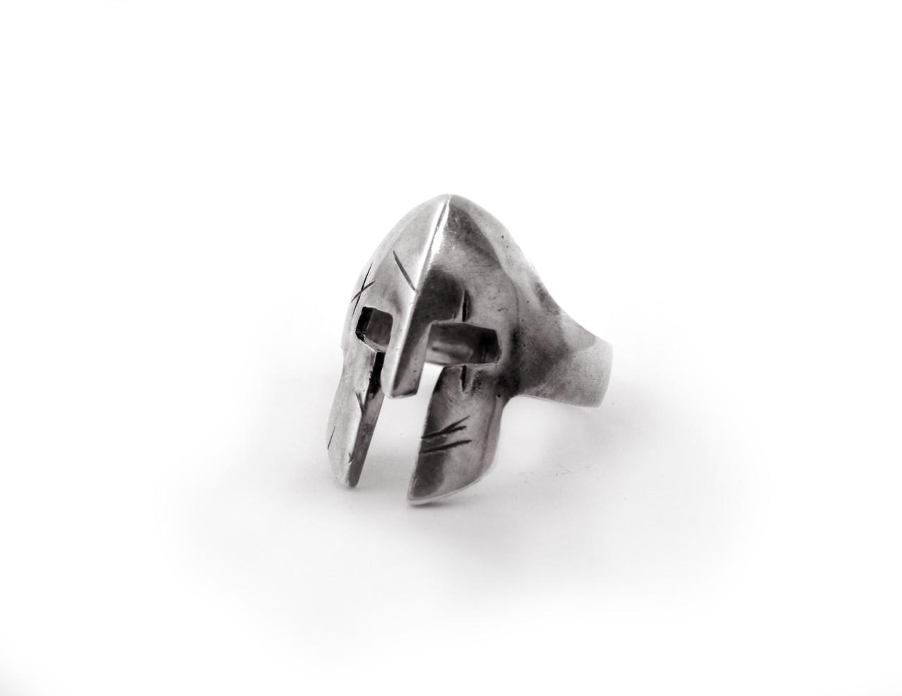 Кольцо из серебра EJ Legend Размер 14