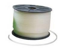 Шланг силиконовый белый Soft Tubing, 100 м