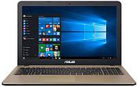 Ноутбук Asus VivoBook X540NA-GQ008 90NB0HG1-M00090 Chocolate Black (F00153557)