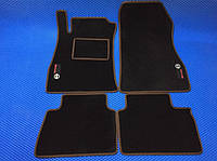Автомобильные коврики из ковролина на  NISSAN  PATHFINDER