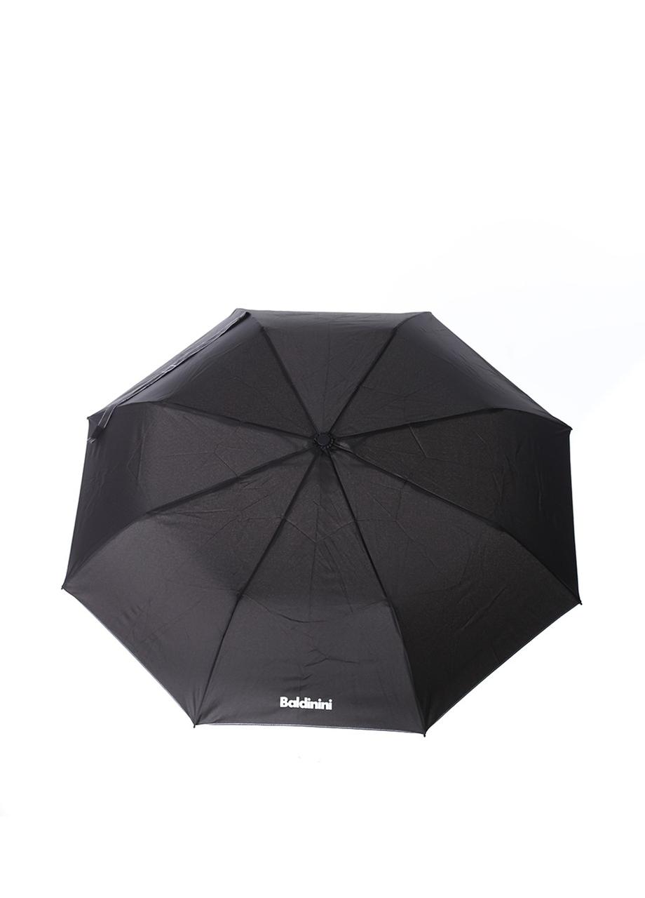 Зонт-полуавтомат Baldinini Черный (5583)