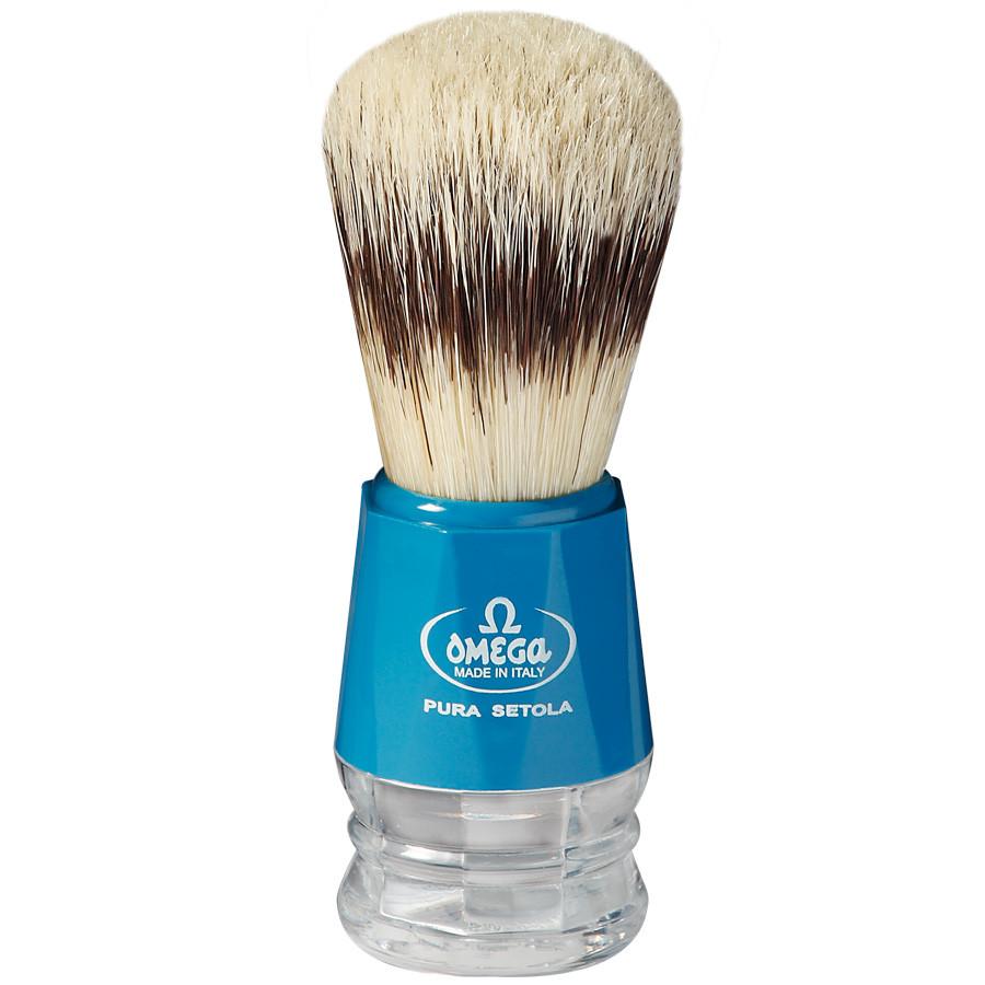Помазок для бритья Omega 10218