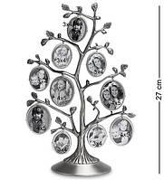 """CHK-095 Фоторамка """"Семейное Дерево"""" (на 10 фото: 4х5, 3х4)"""