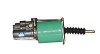 Пневмогидроусилитель сцепления MAN E2000/00-, F2000/94-, F90/88-96, DAF (KNORR)   WA07059 MAN 9700514140