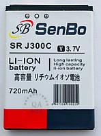 Аккумулятор Sony Ericsson BST-36, 720 mAh,Sony Ericsson J300i, Sony Ericsson K310i, Sony Ericsson K320i, Sony