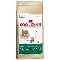 Корм Royal Canin Maine Coon Adult, для мейн-кун старше 15 месяцев, 0,4 кг