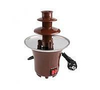 Шоколадный фонтан фондюшница (nri-2012)