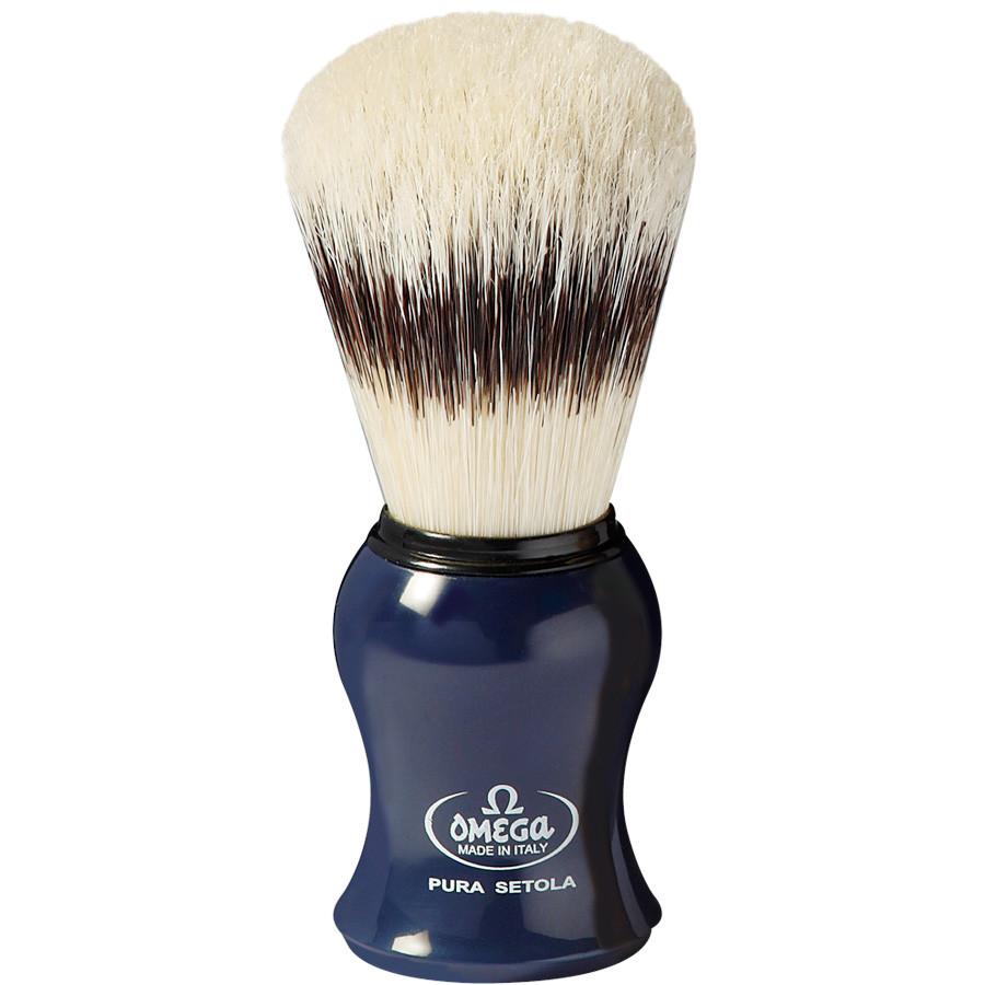 Помазок для бритья Omega 80265