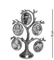 "CHK-096 Фоторамка ""Семейное Дерево"" (на 5 фото: 4х5)"