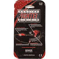 Капа Fighter Gum Shield Red / Black (BB0111)