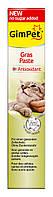 Паста с травой GimPet Gras Paste для кошек, 50г