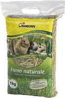 Сено Gimborn Fieno naturale для грызунов, 1кг
