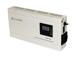 Релейный стабилизатор напряжения Luxeon SLIM 1000