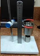 Визначення текучості порошкових матеріалів (ГОСТ 20899-98)