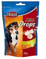 Витамины Trixie Milch Drops для собак, молочные, 200г, 31623