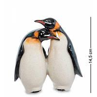 Фигурка ''Пара Королевских пингвинов''  MN- 21