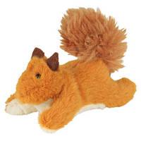 Игрушка для кошки белка плюшевая Trixie, 9см