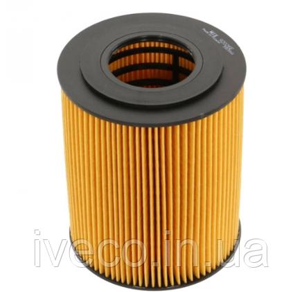 Фильтр масляный двигателя 92026E-WIX MAN 51055040098