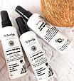 Кокосовый спрей для ухода за волосами с кератином и шелком Top Beauty Hair Spray 100 мл, фото 2