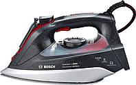 Утюг с паром Bosch TDI903231A Черно-белый (F00078915)
