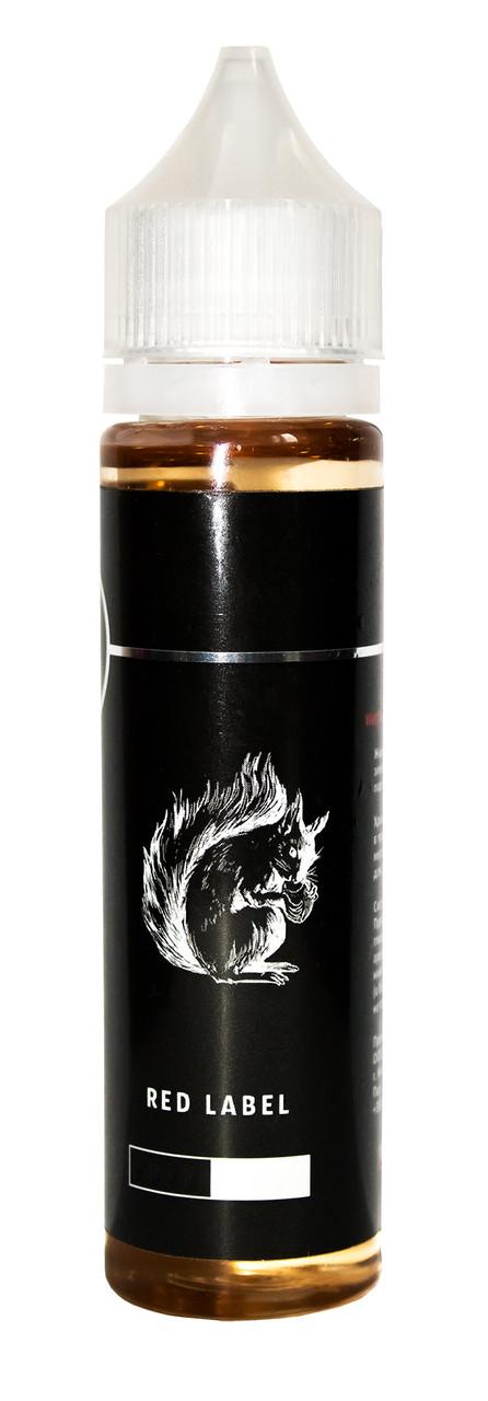 Жидкость для электронных сигарет Milch: Red Label 0 мг 60 мл (Табак + мёд)