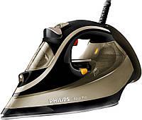 Утюг Philips Azur Pro GC4887/00 Черно-золотистый (F00123556)