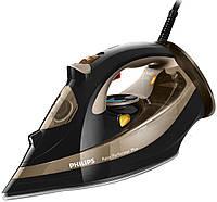 Утюг Philips Azur Performer Plus GC4527/00 Черно-золотистый (F00123895)