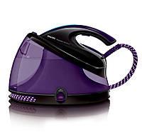 Утюг с парогенератором Philips PerfectCare Aqua GC8650/80 Фиолетовый (F00114203)
