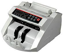 Счетчик банкнот Kronos UV MG 2089 с детектором (sp_1376)