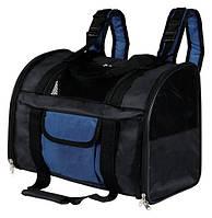 Рюкзак-переноска для собак Trixie Connor, нейлон, 42 × 29 × 21 cм, до 8 кг