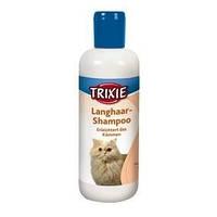 Шампунь для длинношерстных кошек Trixie, 250мл