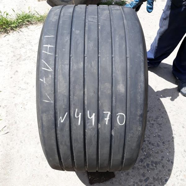 Грузовые шины б.у. / резина бу 445.45.r19.5 Pirelli ST01. Мегаход