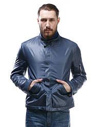 Куртка Maksymiv К-801 56 Серый