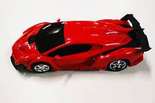 Автомобиль на р/у Robot Car Трансформер (987417)