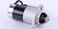 Стартер электрический Weima/Kipor (под вал левого вращения) - 178/186F