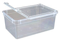 Переноска-инкубатор пластик. Trixie 3л