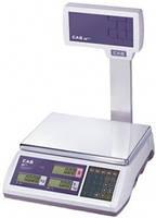 Весы торговые CAS ER-Plus EU LT