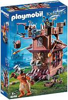 Конструктор Playmobil Мобильная крепость гномов (9340)