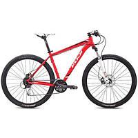"""Горный велосипед Fuji Nevada 29 1.5 красный/белый 17"""" (GT)"""