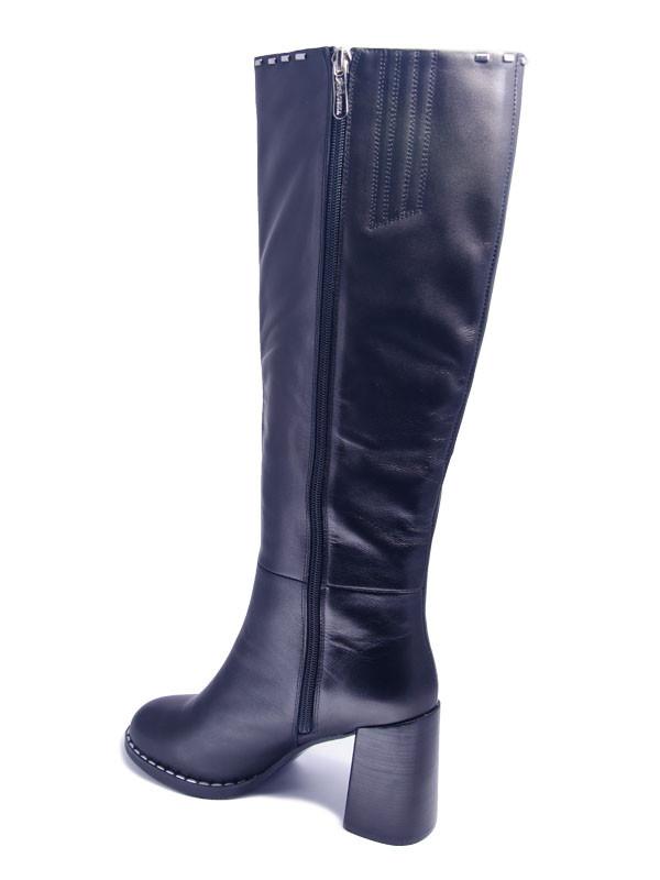 Сапоги FIRAGEMA T1709AR-1625-N125 39 Черные