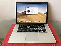MacBook Pro Retina А1398 Late 2013 8Gb SSD 256 Магазин/Гарантия, фото 1