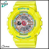Женские часы CASIO Baby-G BA-110CA-9A