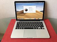 MacBook Retina Late 2013 RAM 8GB SSD 256Gb Магазин/Гарантия, фото 1