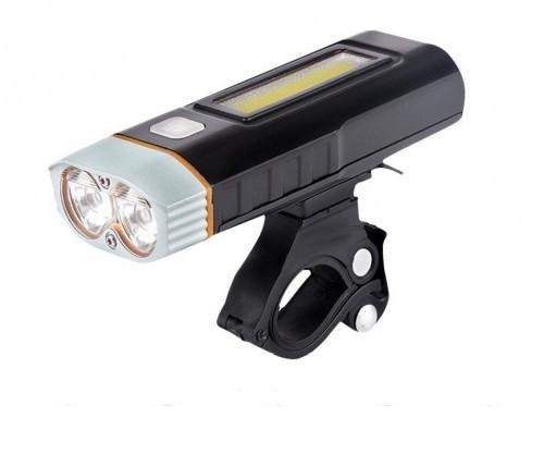 Велофара powerbank UltraFire M48A (78892100)