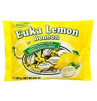 Леденцы (конфеты) Эвкалипт + Лимон Woogie  250г Австрия