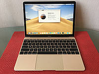 MacBook Retina Early 2016 8Gb 256 SSD Магазин/Гарантия, фото 1