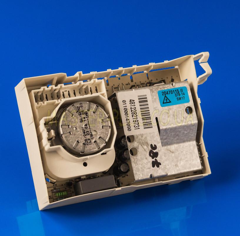 Модуль (плата управления) Whirlpool 481228219731