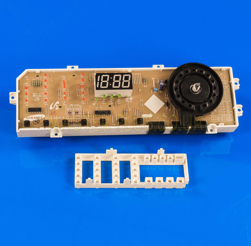 Модуль (плата управления) Samsung MFS-TDF12AB-01