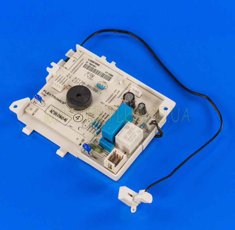 Модуль (плата управления) Ariston C00259737 для посудомоечной машины